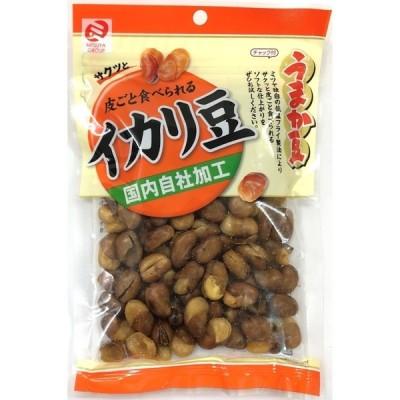 ミツヤ うまか豆 イカリ豆 126g