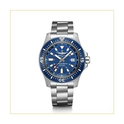 Breitling Superocean 44 Special Men's Watch Y1739316/C959-162A 並行輸入品