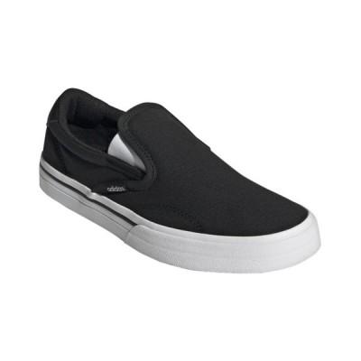 アディダス クリン KURIN W H04969 レディース スニーカー スリッポン : ブラック adidas