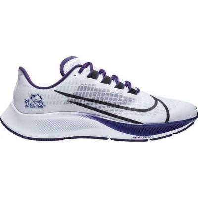 ナイキ レディース スニーカー シューズ Nike TCU Air Zoom Pegasus 37 Running Shoes