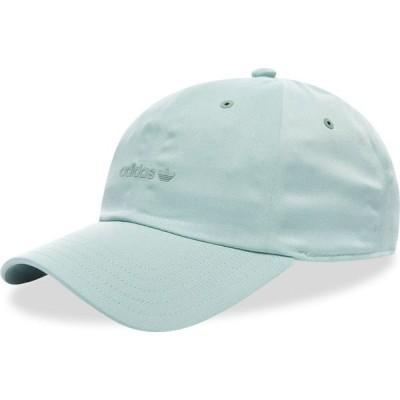 アディダス Adidas メンズ キャップ 帽子 sonic dad cap Hazy Green