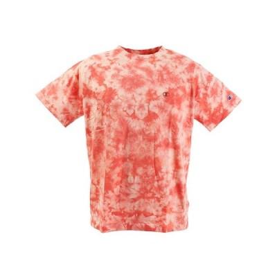 【プレミアム会員様P5倍!30日22〜24時※一部対象外】チャンピオン-ヘリテイジ(CHAMPION-HERITAGE) Tシャツ ODC TIE DYE OP 半袖 C8-RS306 94S (メンズ)