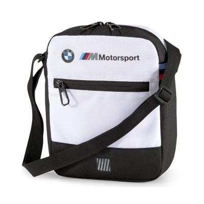 【プーマ】 BMW M LS ポータブル 3.5L メンズ PUMAWHITE OSFA PUMA