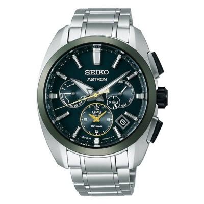 セイコー SEIKO 腕時計 SBXC071 アストロン メンズ 時の記念日 制定100周年記念 コアショップ専用 限定 GPS電波ソーラー(国内正規品)