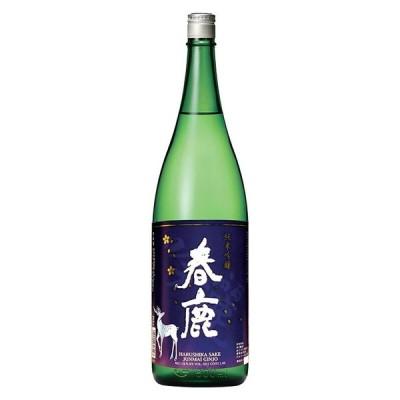 春鹿 吟麗 純米吟醸 1.8L瓶 1本 今西清兵衛商店