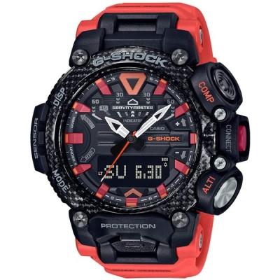 カシオ CASIO 正規品 時計 腕時計 G-SHOCK Gショック メンズ ブランド GR-B200-1A9JF GRAVITYMASTER