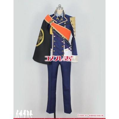 刀剣乱舞(とうらぶ) 一期一振 原作版 コスプレ衣装