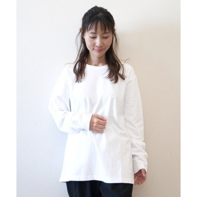 tシャツ Tシャツ ハイグレード ヘビーオンス ロングスリーブTシャツ 8.8オンス |Tshirt.st (ティーシャツドットエスティー)