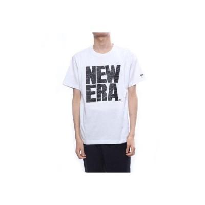 ニューエラ NEW ERA 半袖Tシャツ NEW ERA ニューエラ APP TEE ホワイト 11901380