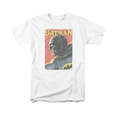 Tシャツ DCコミックス Batman Classic TV Vintman DC Comics Licensed Adult T Shirt