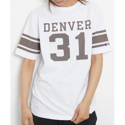 tシャツ Tシャツ CHAMPION SHORT SLEEVE T-SHIRT C3-T313