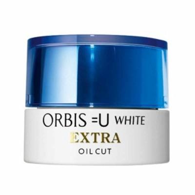 ORBIS  オルビスユー ホワイトエキストラクリーミーモイスチャー ボトル入り 30g  本体