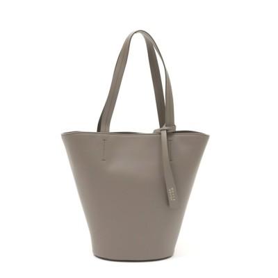 DRESSLAVE / NOVIA / SABRINA RUGA bag (スムースレザーバケツトートバック) WOMEN バッグ > トートバッグ