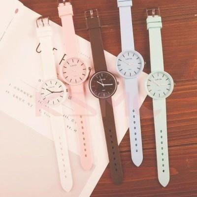 腕時計レディースおしゃれ安いかわいいカジュアルインデックスがおしゃれで可愛いレディースファッションウォッチ腕時計