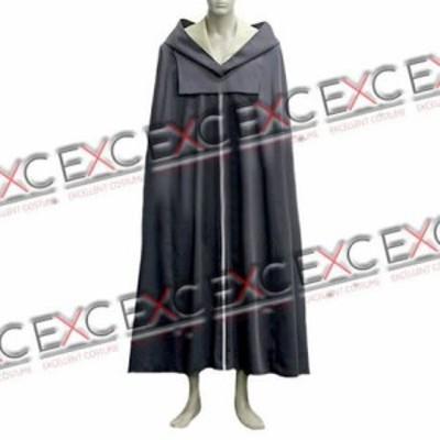 NARUTO -ナルト- 蛇 クローク 男性 風 コスプレ衣装