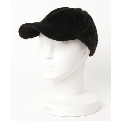 帽子 キャップ Lovable / Fur Cap_rvu