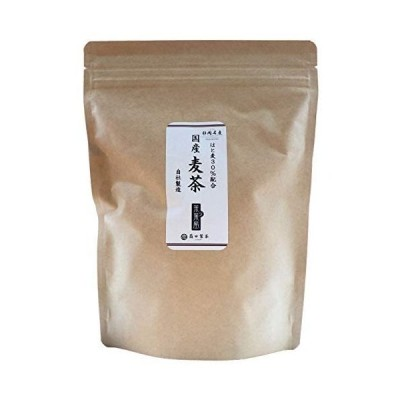 薗田製茶 静岡名産 はと麦入り麦茶 ティーバッグ24個入り 水出し・お湯出し両用タイプ