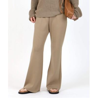 レディース ドゥーズィエム クラス *beauty パンツ (DEU) ブラウン A 38