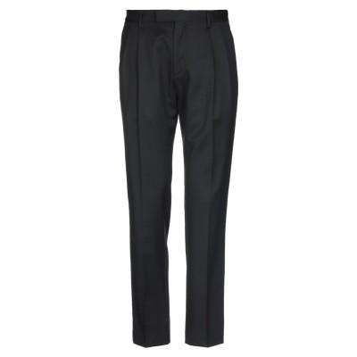 セラドール CELLAR DOOR パンツ ブラック 46 バージンウール 100% パンツ