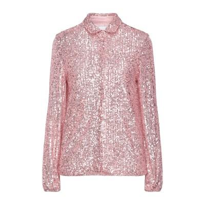 BE BLUMARINE シャツ ピンク 40 ポリエチレン 95% / ポリウレタン 5% シャツ