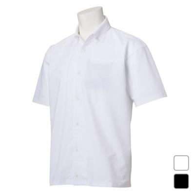 デサント メンズ アルペン・スポーツデポ限定 半袖シャツ THE ONE ボタンダウン DX-C0949AP スポーツウェア DESCENTE