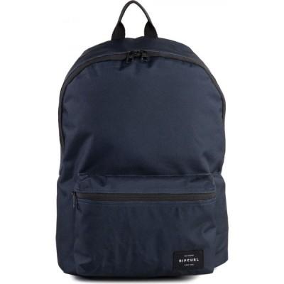 リップカール Rip Curl メンズ バックパック・リュック バッグ Dome Pro Backpack Navy