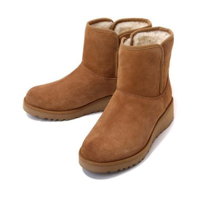 ブーツ UGG / アグ:Kristin(Classic Slim Collection)-チェスナット-:1012497-CHE[DEA]
