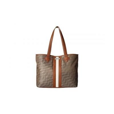 Nautica ノーチカ レディース 女性用 バッグ 鞄 トートバッグ バックパック リュック Lakeside Tote - Khaki