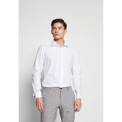 サイデンステッカー メンズ シャツ トップス SLIM - Formal shirt - wei wei