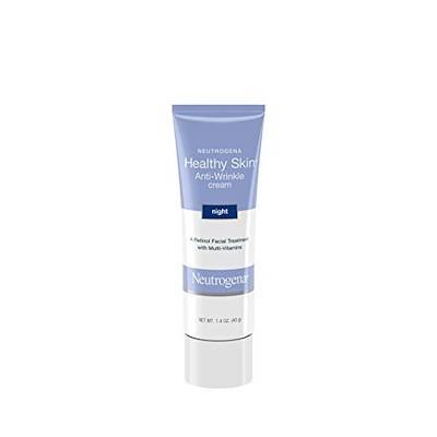 Neutrogena healthy skin anti wrinkle cream  origin