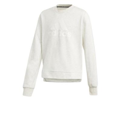 アディダス(adidas)Future Icons ロゴ クルースウェットシャツ JKL09-GM6942 オンライン価格