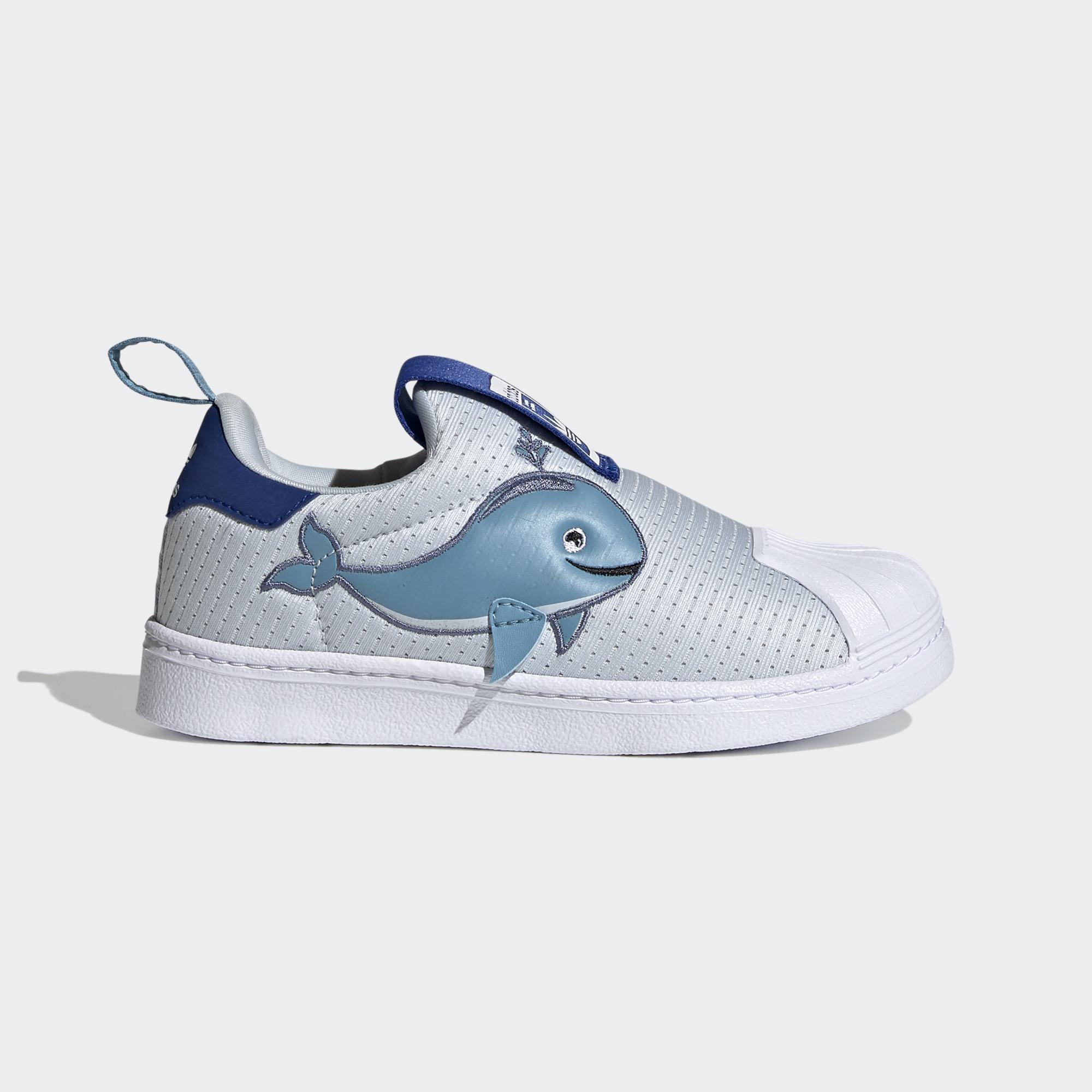Superstar 360 Primeblue 經典鞋