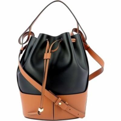 ロエベ Loewe レディース ショルダーバッグ バッグ Balloon Shoulder Bag Black