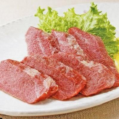 馬刺し 馬肉の燻製 さい干し 約200g【さいぼし サイボシ】【馬肉】(nh513707)
