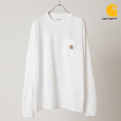 Carhartt カーハート ロンT I022094020021S メンズ 長袖 Tシャツ II1 C23
