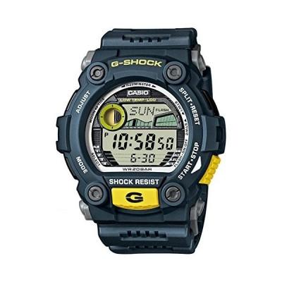 腕時計 カシオ メンズ G-7900-2ER Casio G-7900-2Er Mens G-Shock Blue Digital Watch