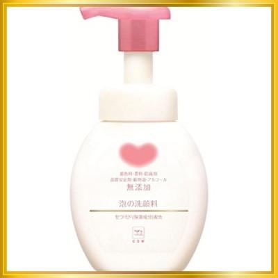 【まとめ買い】カウブランド 無添加泡の洗顔料 本体 200ML 2セット