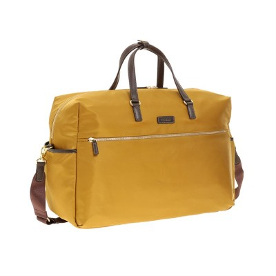 【カバンのセレクション】 マッキントッシュフィロソフィー アメリア ボストンバッグ レディース 26L MACKINTOSH PHILOSOPHY 62227 ユニセックス マスタード フリー Bag&Luggage SELECTION