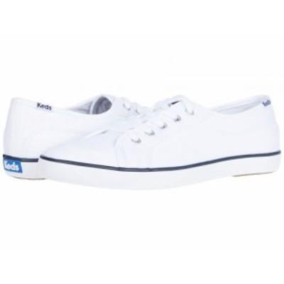 Keds ケッズ レディース 女性用 シューズ 靴 スニーカー 運動靴 Grace Sneaker White【送料無料】