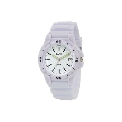 J-AXIS 10気圧防水 メンズ腕時計 NAG50-W