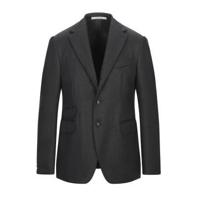マッシモ・アルバ MASSIMO ALBA コート 鉛色 50 ウール 100% / レーヨン コート