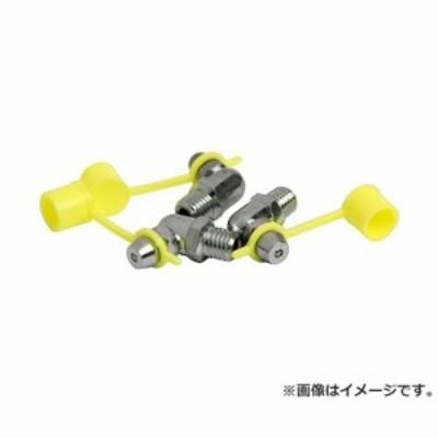 【メール便可】SK11 グリスニップル(3コ入) N-12