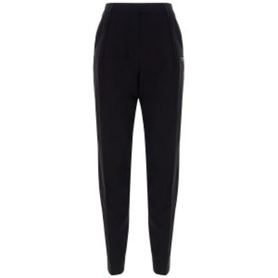 OFF WHITE/オフホワイト Black   Smart pants レディース 春夏2021 OWCA129S21FAB00110001000 ju