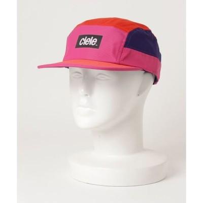 帽子 キャップ CIELE: ゴー キャップ スタンダード