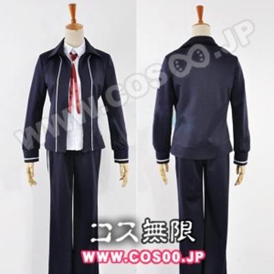 刀剣乱舞 -ONLINE- 風◆鯰尾藤四郎 制服◆コスプレ衣装