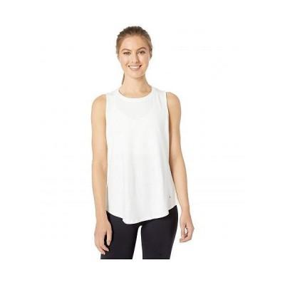 Soybu ソイブ レディース 女性用 ファッション アクティブシャツ Muscle Tank - Ivory
