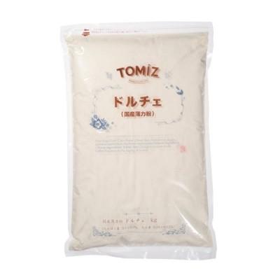 【10月のセール品/10%OFF】ドルチェ(江別製粉) / 2.5kg TOMIZ/cuoca(富澤商店)