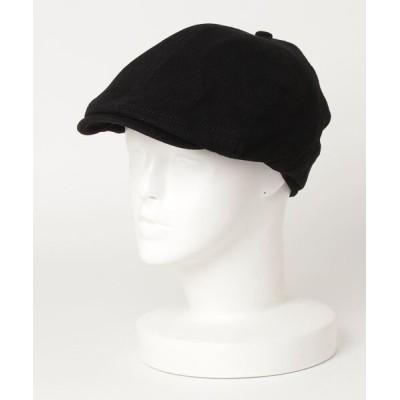 おしゃれスタ / C Waffle HUNTING(ST) WOMEN 帽子 > ハンチング/ベレー帽