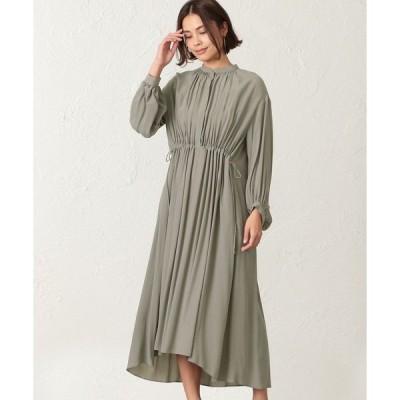 ドレス フィブリルリッチ ドレス