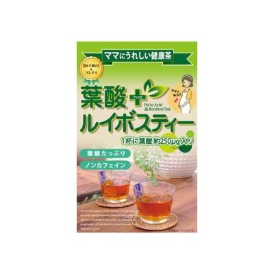 葉酸ルイボスティー 24包 昭和製薬